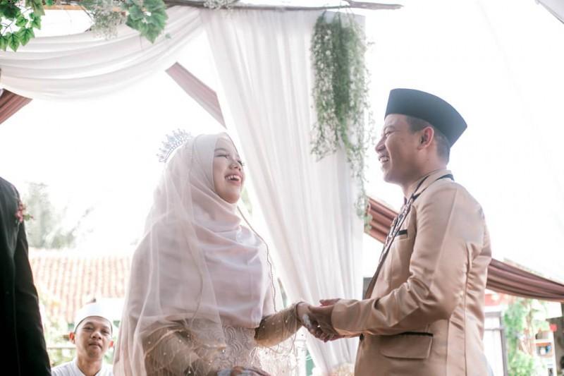Wedding Rostika Amp Aa Anwar Organize By